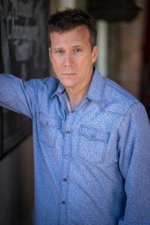 Steven Cooper Author Photo